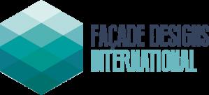Façade Design International Logo